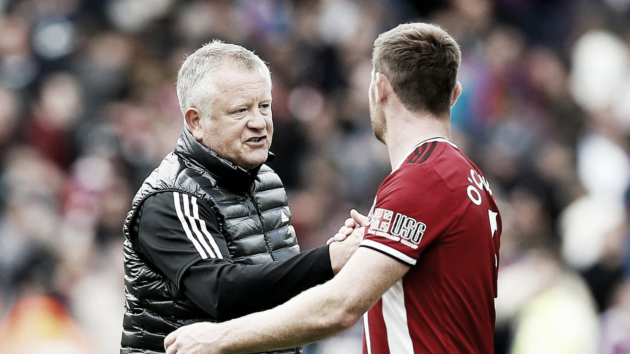El Sheffield United de Chris Wilder