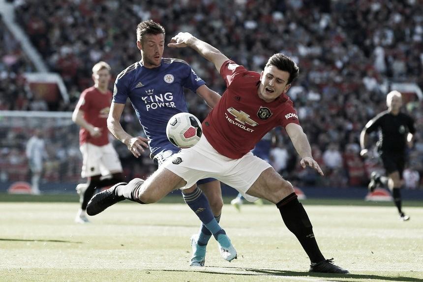 Vale vaga! Leicester e Manchester United fazem duelo decisivo pela Champions League