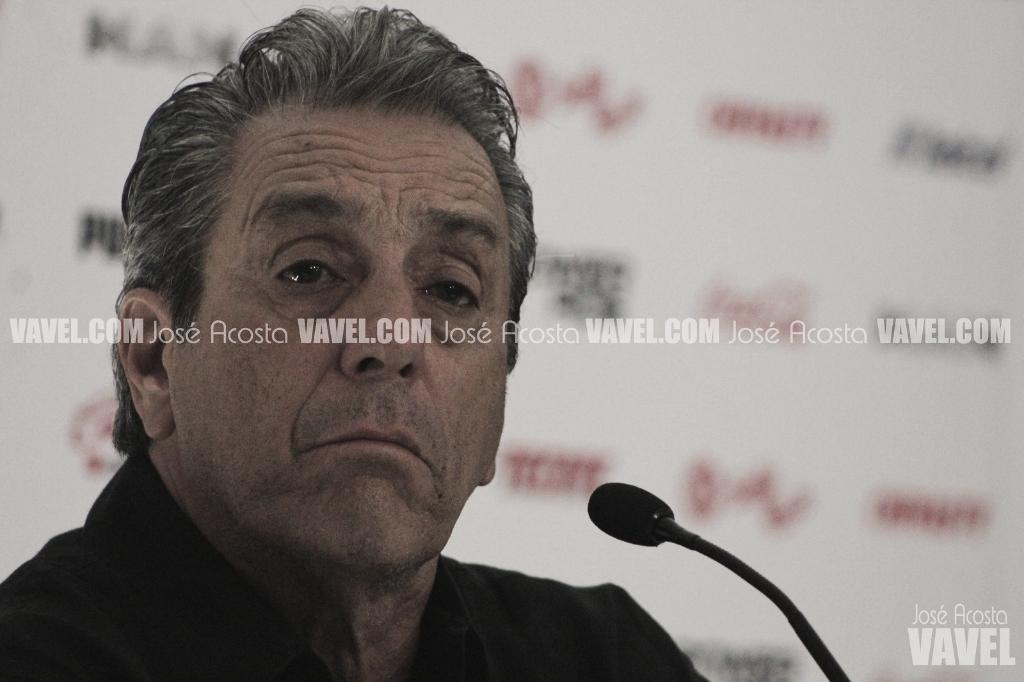Tomás Boy deja de ser técnico de Chivas