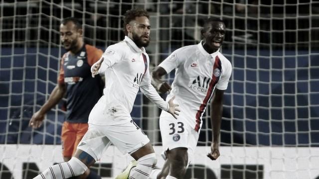 PSG x Montpellier AO VIVO: onde assistir ao jogo em tempo real pelo Campeonato Francês