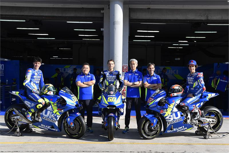 "Davide Brivio: ""Lucharemos en cada carrera"""