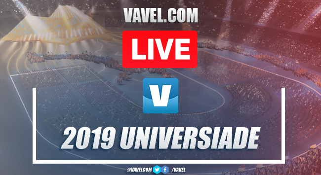 University Games 2019 Opening Ceremony: Live Stream and Updates