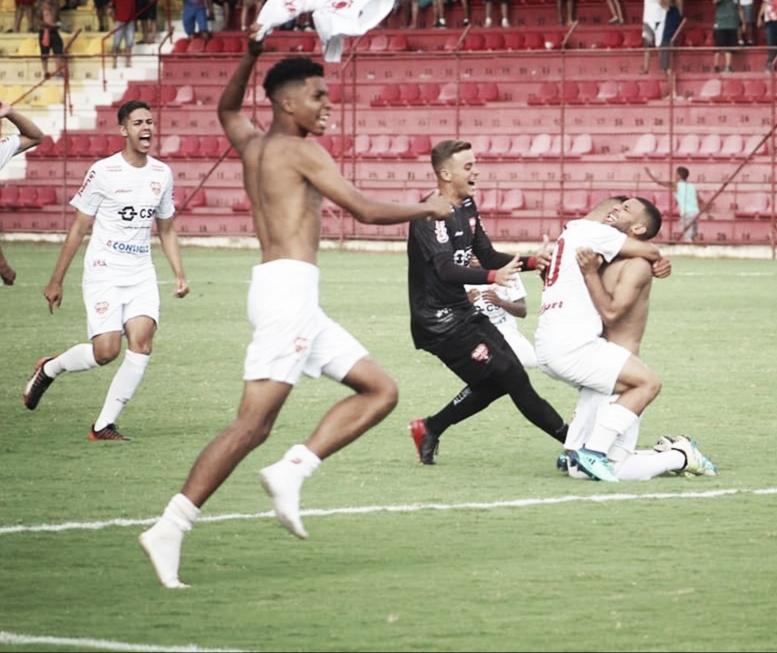 Audax-SP bate Fluminense pela segunda vez na Copinha e avança para as oitavas