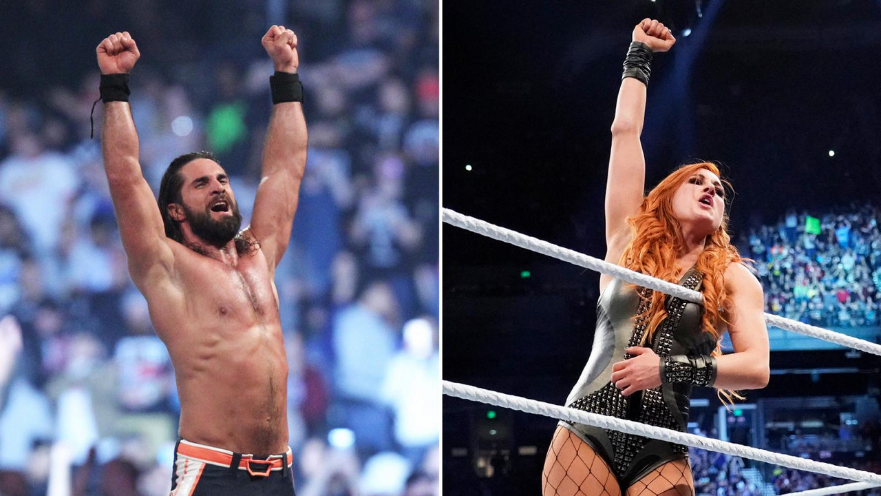 WWE Royal Rumble 2019 Recap and Results