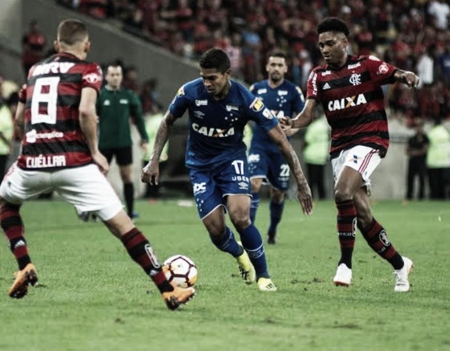 Na despedida de Juan, Flamengo recebe Cruzeiro na estreia do Campeonato Brasileiro