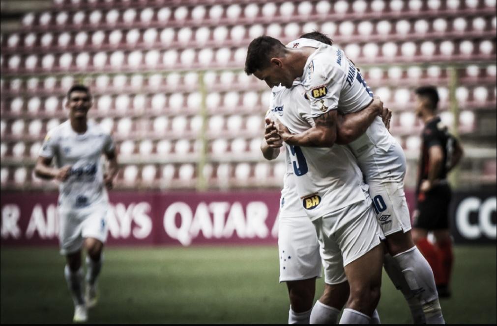 De equipe mesclada, Cruzeiro recebe Goiás buscando embalar vitórias no Brasileiro