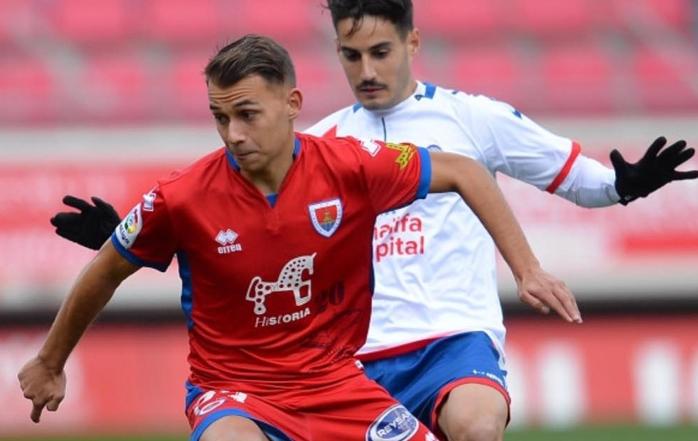 Análisis del mejor jugador rival: Fran Villalba, calidad en estado puro