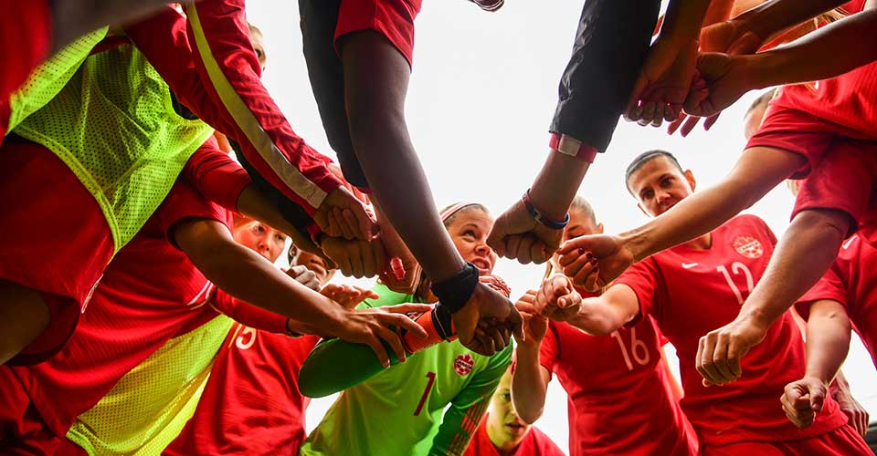 2019 FIFA World's Women's Cup Preview: Canada