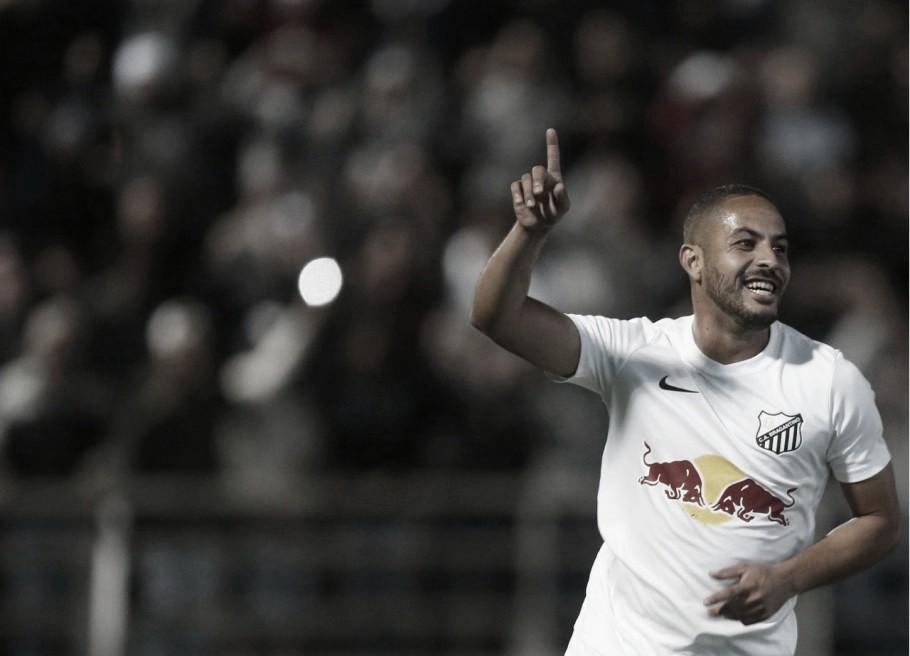 Bragantino derrota América-MG e amplia vantagem na liderança da Série B