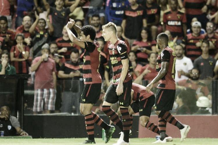 Sport recebe Guarani visando se firmar no G-4 da Série B