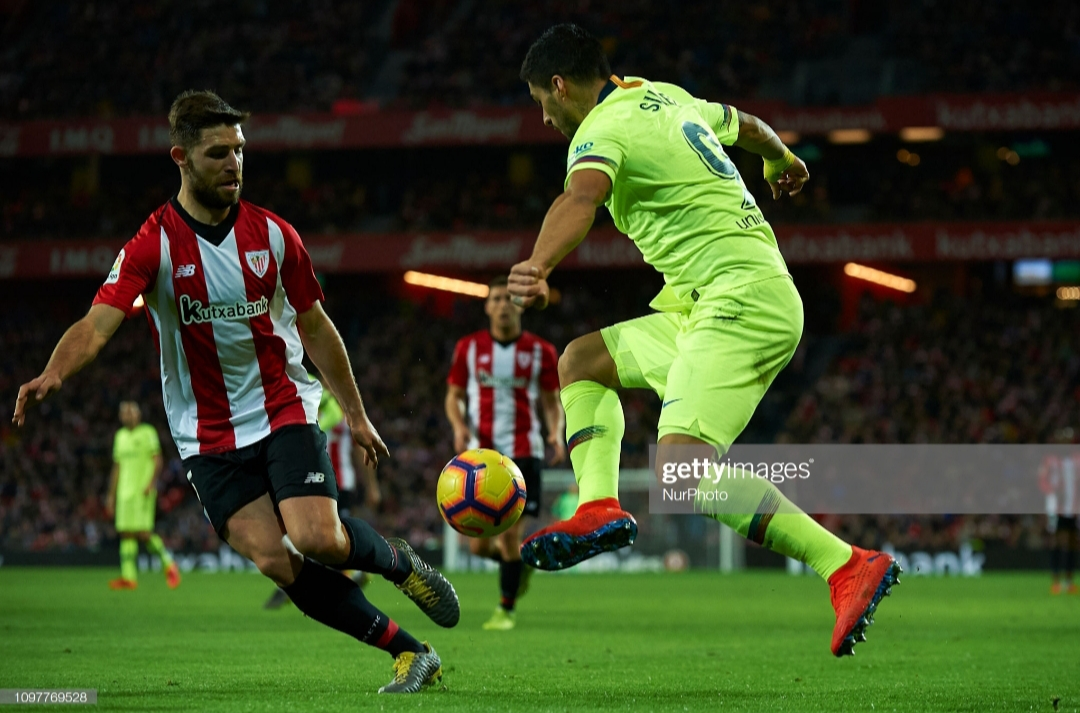 Athletic Club vs Barcelona: La Liga gets underway as Athletic Club host Barcelona