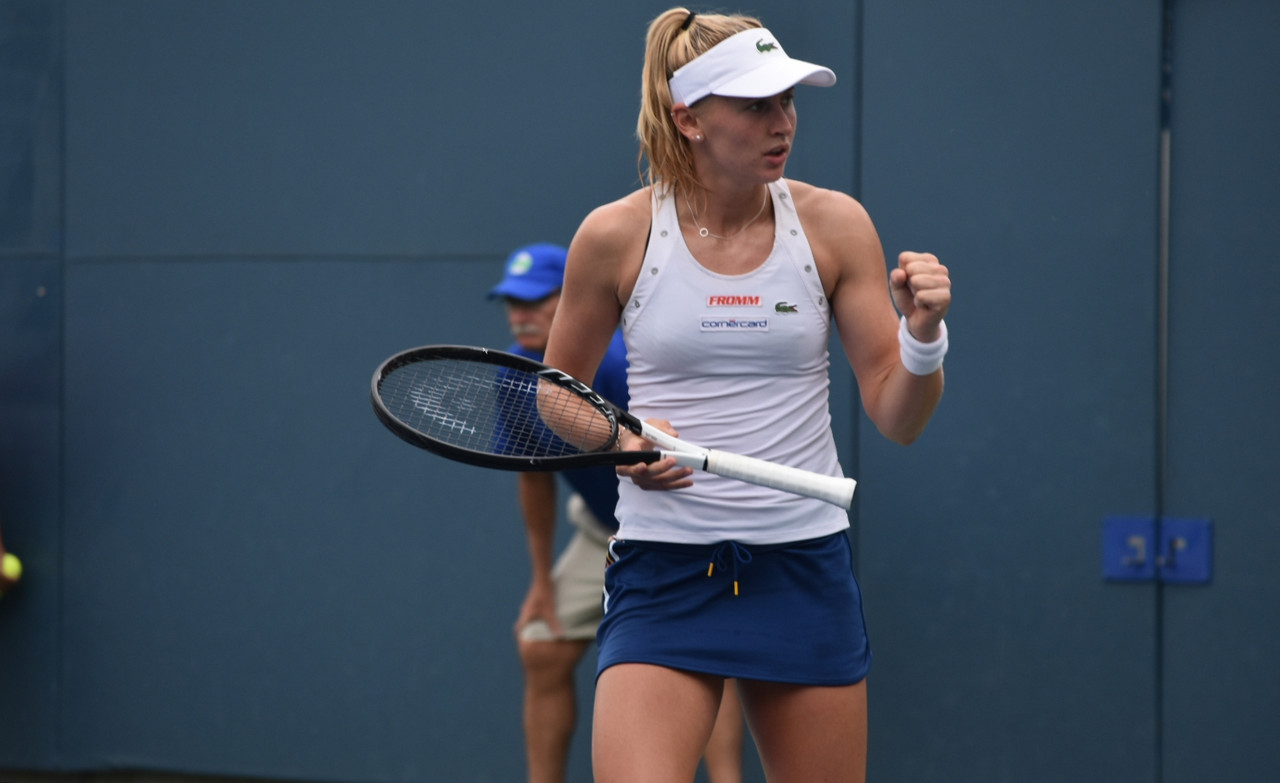 WTA Bronx Open second qualifying round recap: Seeds have strong day