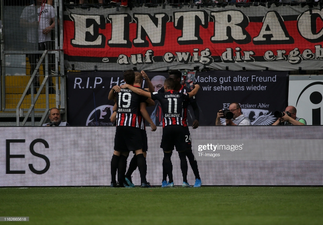 RC Strasbourg vs Eintracht Frankfurt: UEFA Europa League Preview