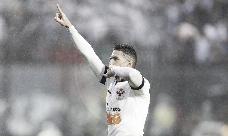 Pikachu acredita em recuperação do Vasco, e Danilo elogia atuação contra o Athletico-PR
