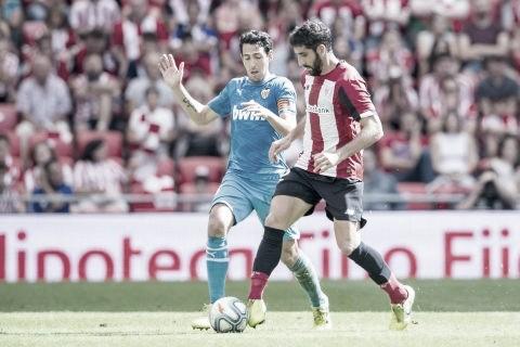 Previa Valencia - Athletic: duelo directo con sabor a Europa