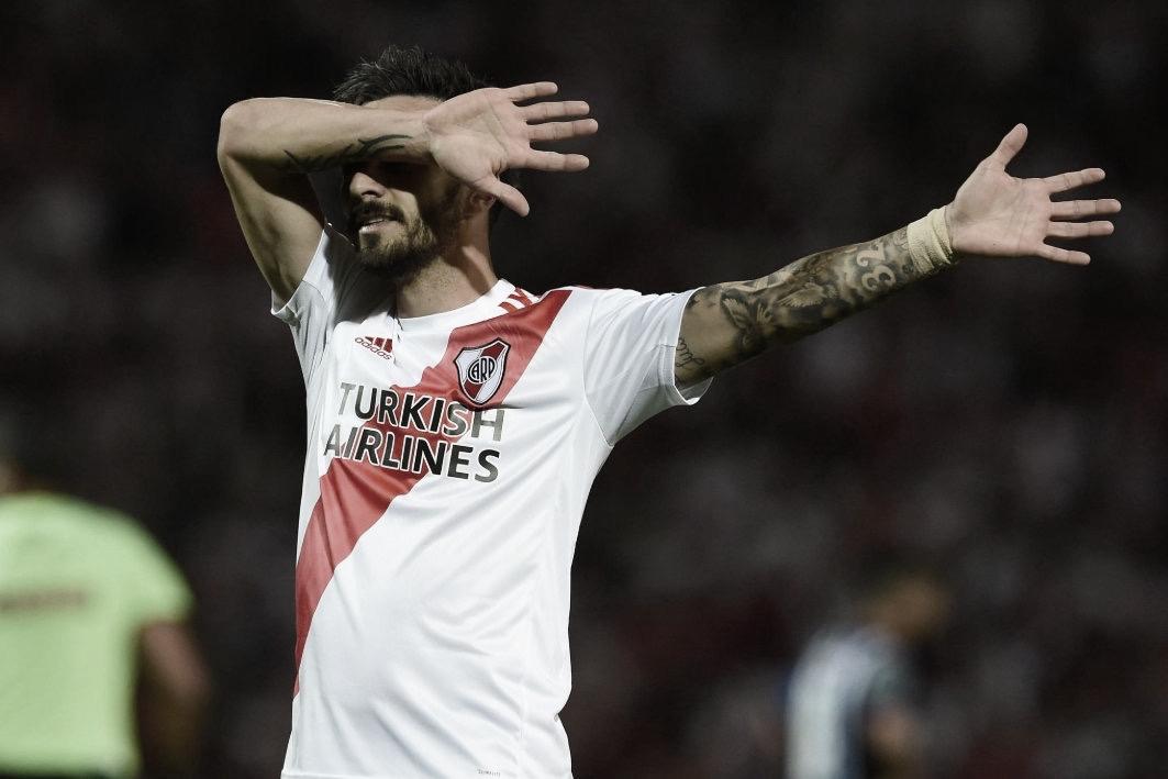 River Plate, primer semifinalista de la Copa Argentina 2019