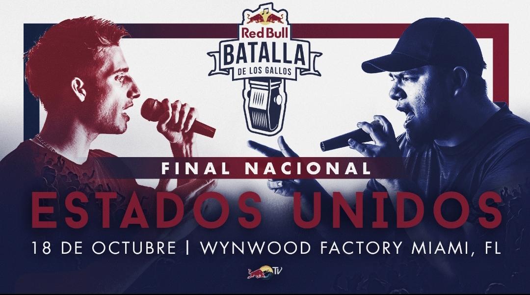 8 freestylers batallarán por representar a EEUU en la Final Internacional de Red Bull