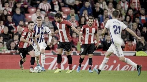 Resumen Real Valladolid vs Athletic Club (2-1)