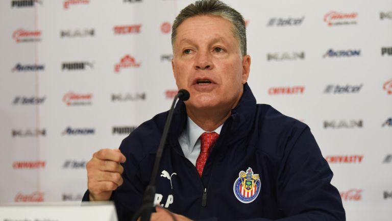 """El mensaje de Peláez: """"Vamos a salir de esta situación cueste lo que cueste"""""""