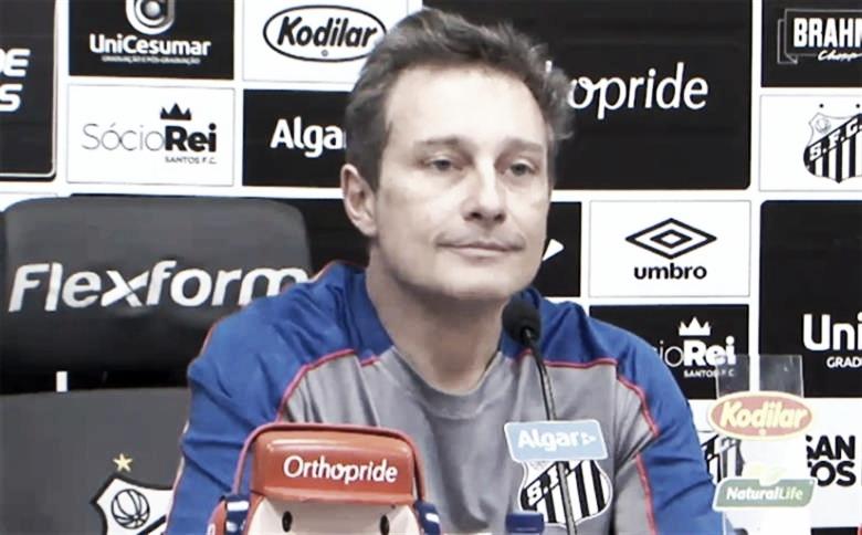 Médico do Santos afirma que jogador apresentou sintomas da Covid-19