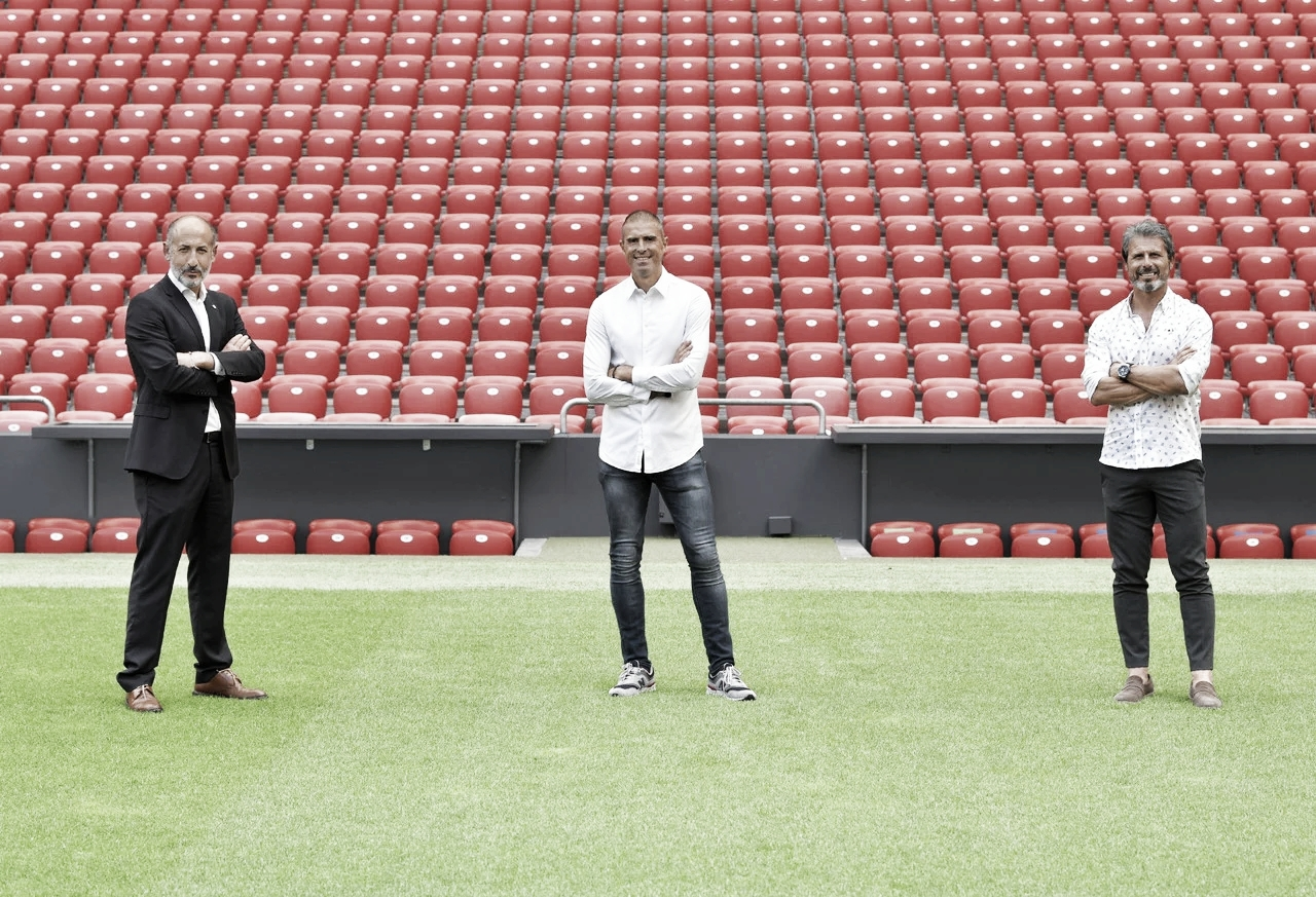 El Athletic se interesa por tres jugadores