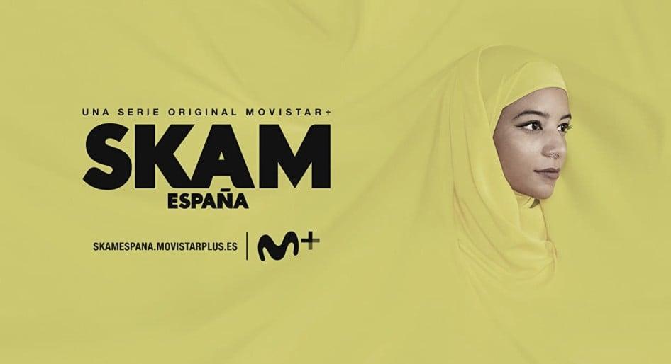 """""""Skam España"""" 04x02: amor adolescente, encerrona y confesión"""