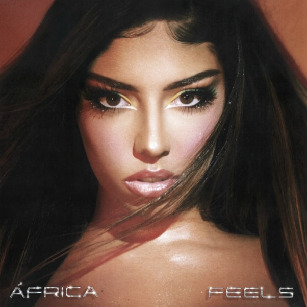 """""""Feels"""", la nueva canción de África Adalia"""
