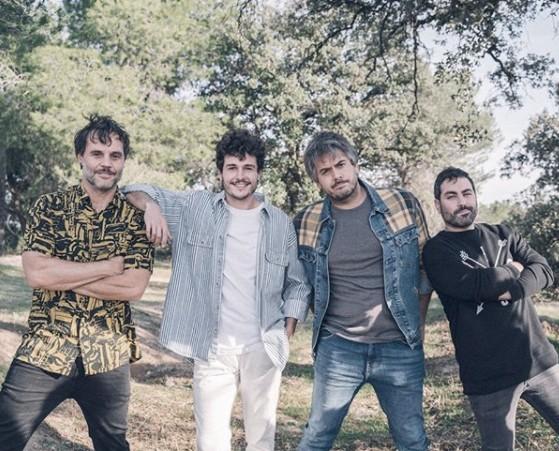 """Miki Núñez y Despistaos unen sus voces en """"Viento Y Vida"""""""