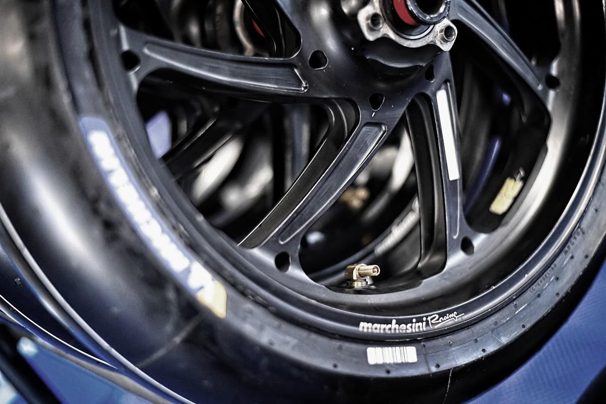 Michelin desmiente los problemas de rendimiento en Qatar
