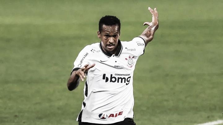 Jô pega dois jogos de suspensão por 'ato hostil' e desfalca Corinthians nas próximas partidas