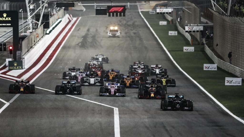 Equipos de la F1: Parte 2
