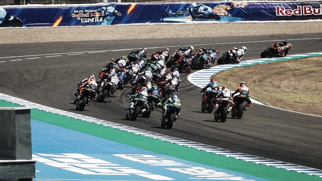 Previa y Horarios GP República Checa: Moto2