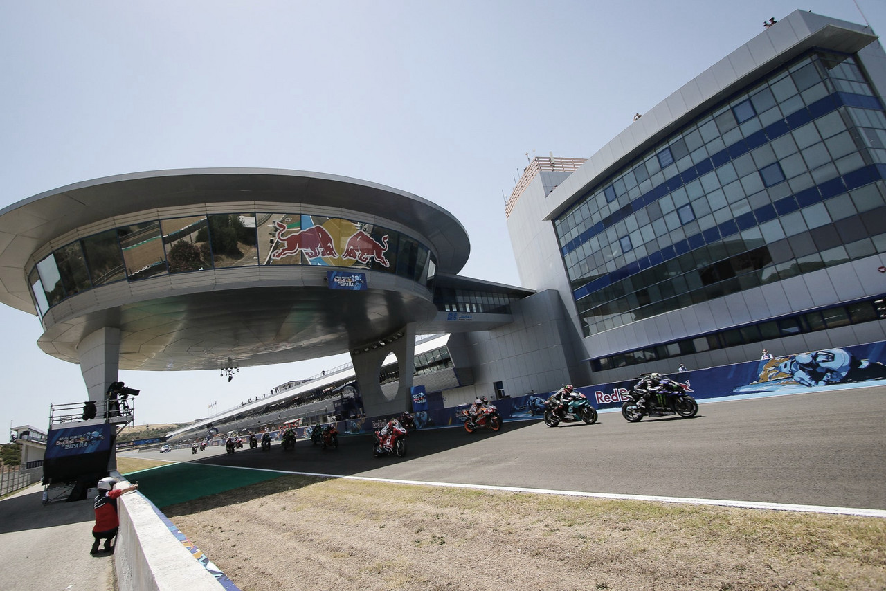 Gran Premio de Jerez 2021, la batalla continúa