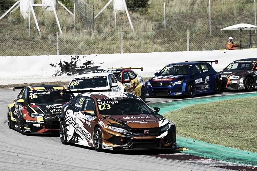 El TCR europeo tendrá dos argentinos en pista
