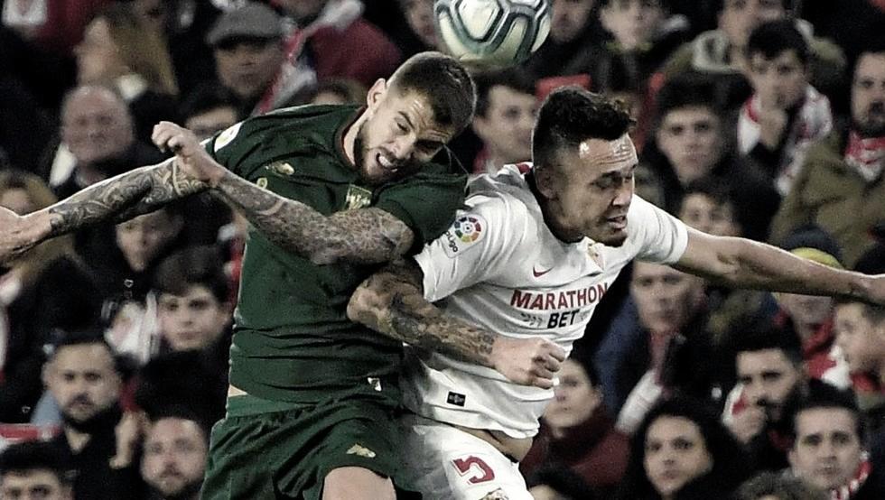 Previa Sevilla FC - Athletic Club: la lucha por Europa y por LaLiga