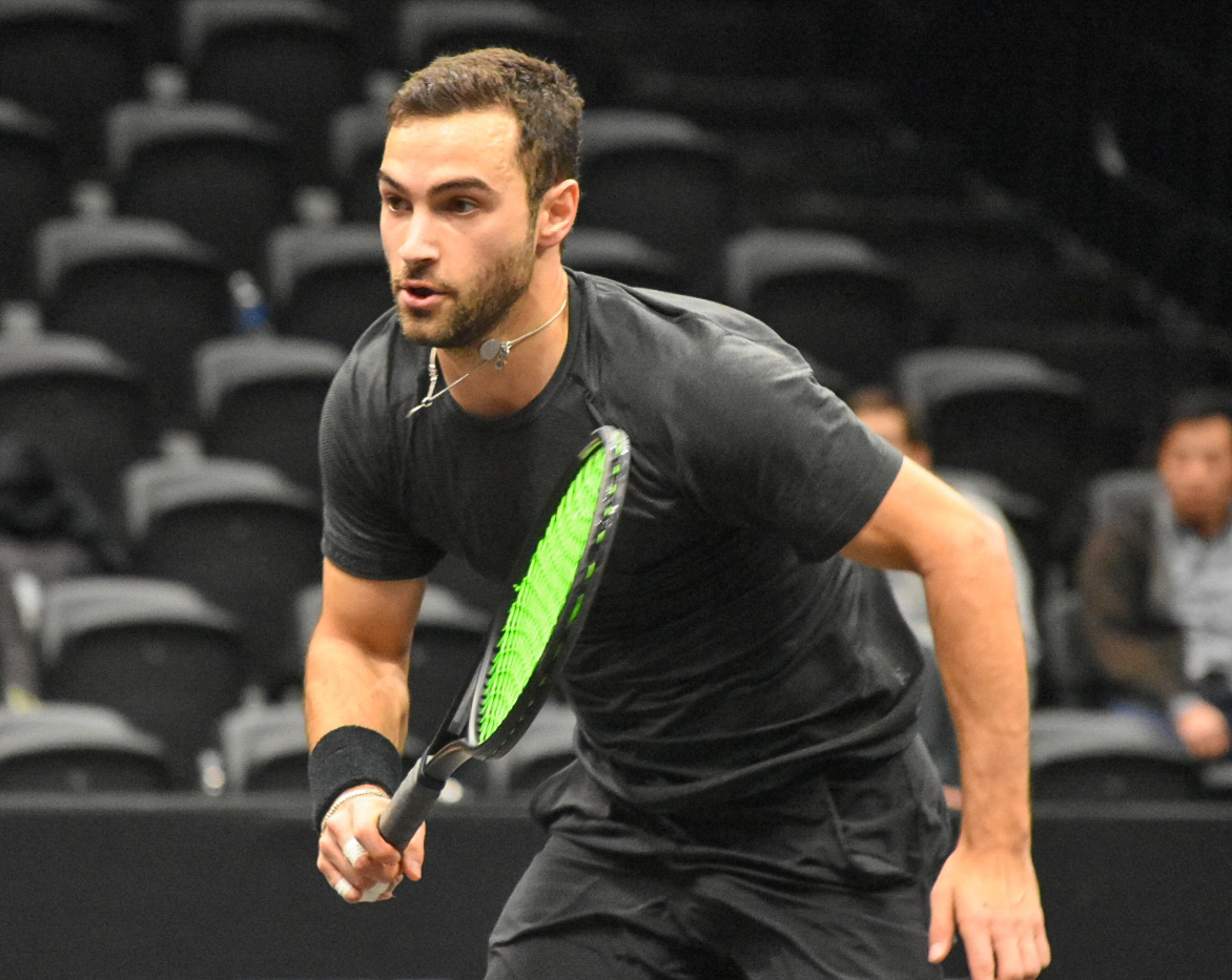 ATP New York Open first qualifying round wrapup: Soeda, Rubin among winners