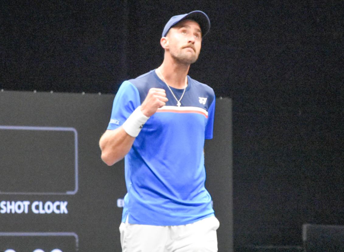 ATP New York Open Day 2 wrapup: Soeda, Lorenzi, Jung, Petrovic qualify; Johnson, Kecmanovic among main draw winners