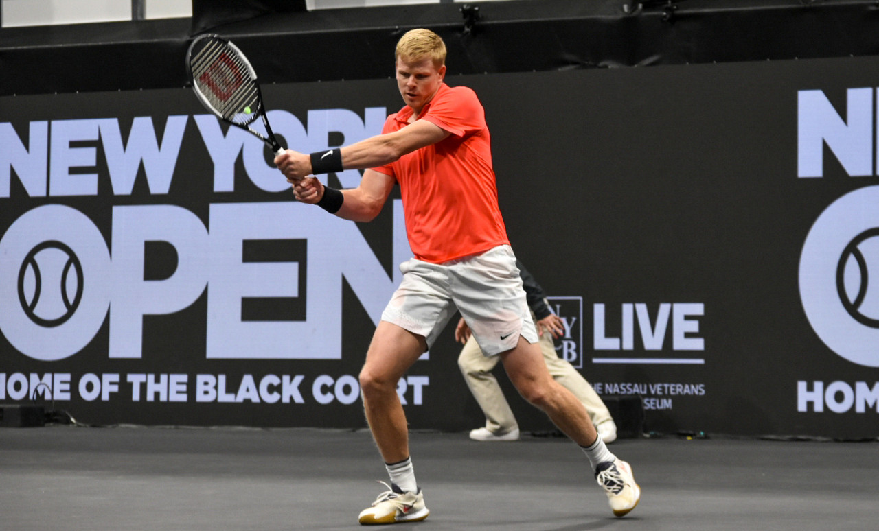 ATP New York Open: Edmund, Seppi set singles final date; Johnson/Opelka to face Inglot/Qureshi for doubles crown