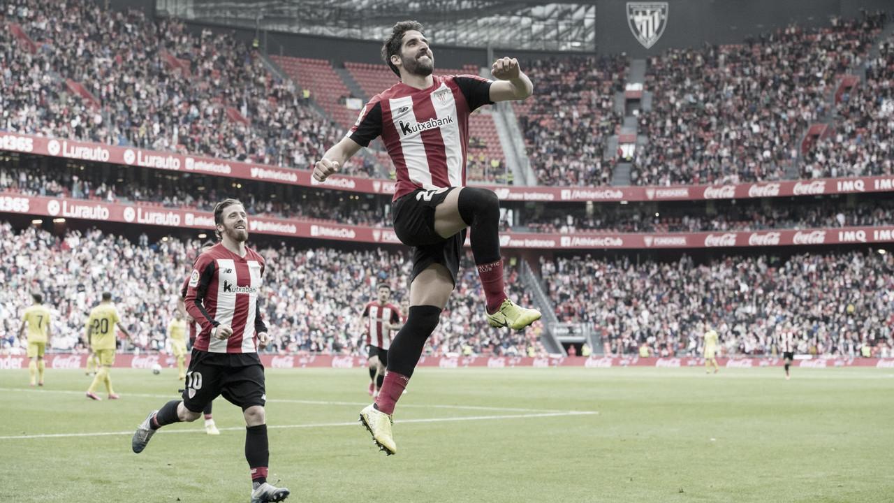 Previa Athletic Club vs Villarreal: ganar para soñar con Europa