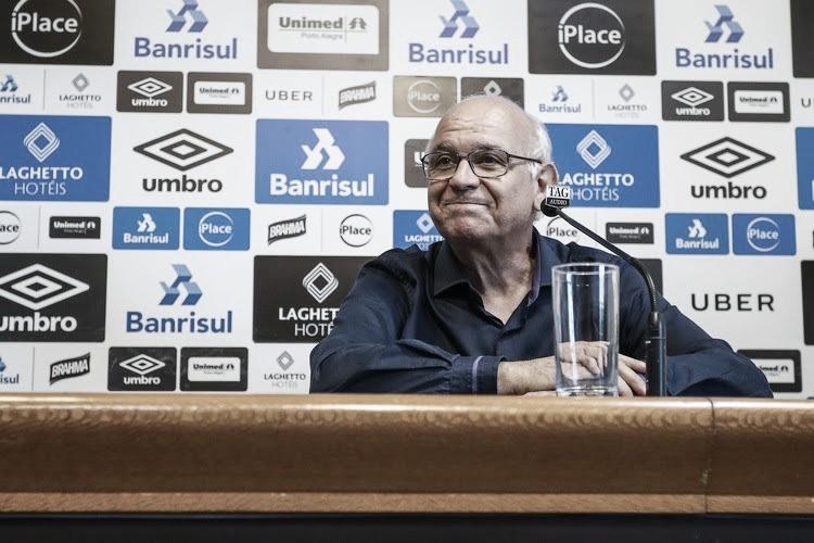 Mesmo com pandemia, Grêmio fecha segundo trimestre de 2020 com superávit