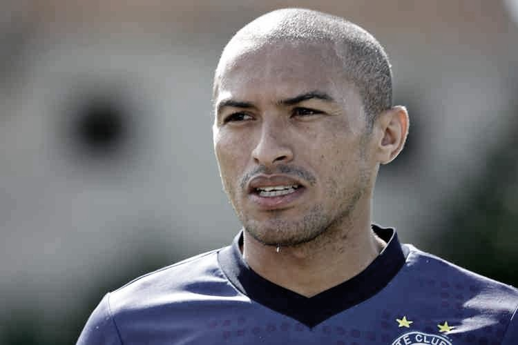 Em entrevista, diretor de futebol do Cruzeiro revela consulta por Nino Paraíba