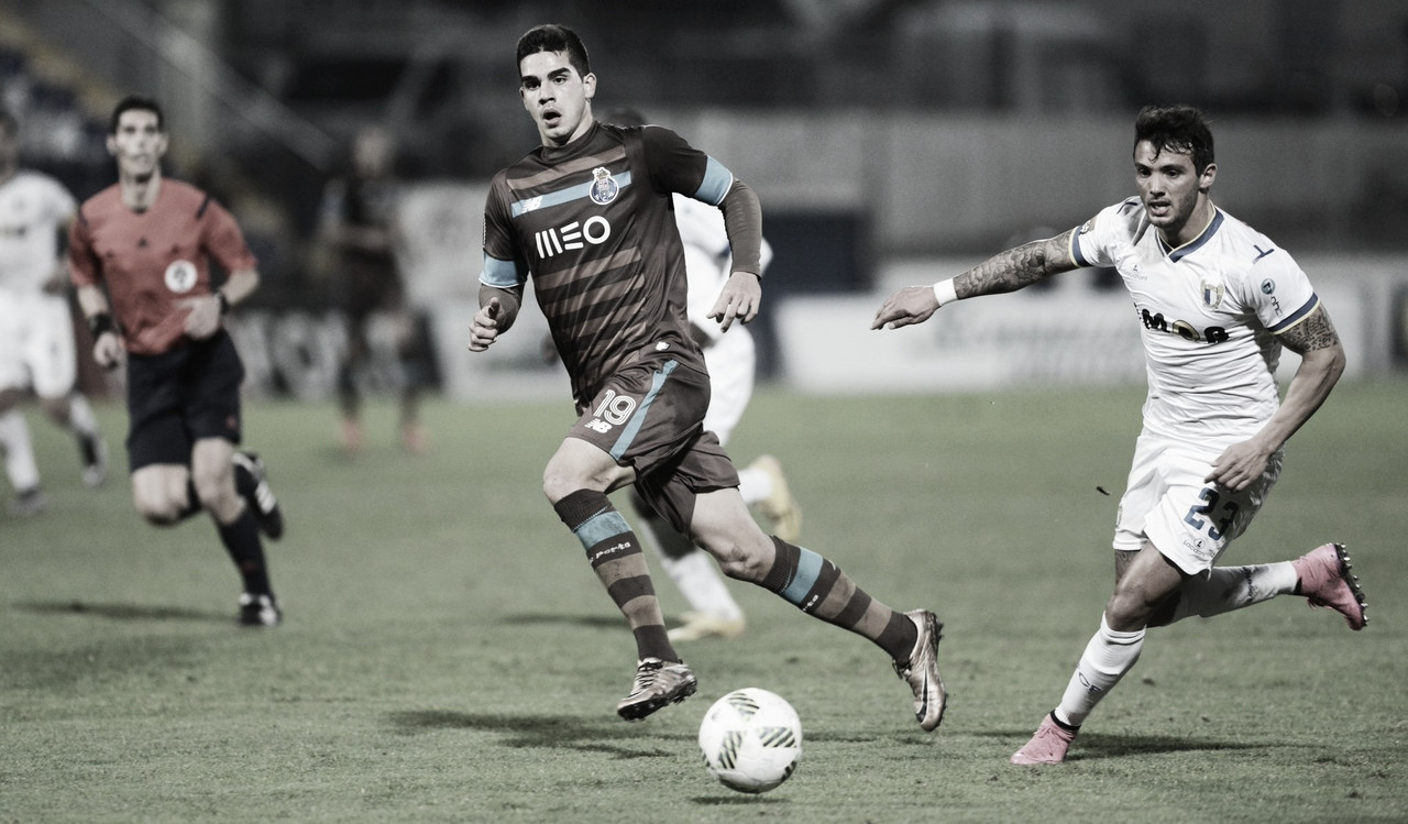 Com vantagem mínima na liderança, Porto visita Famalicão no retorno do Campeonato Português