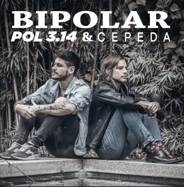 """Cepeda se une a Pol 3.14 para reversionar el mítico tema """"Bipolar"""""""