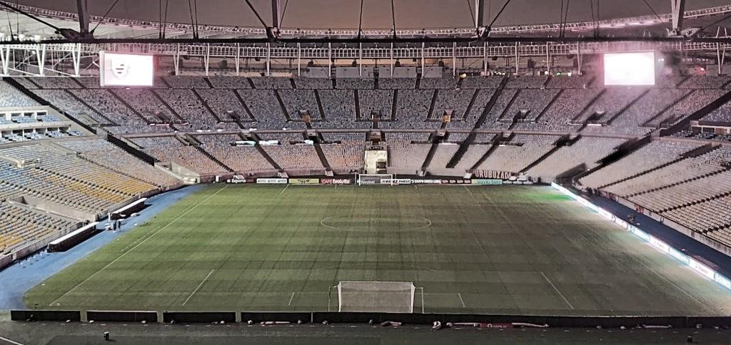 Globo anuncia rescisão do contrato de transmissão do Campeonato Carioca