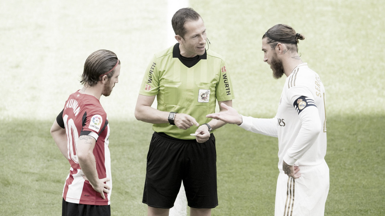 Previa Real Madrid-Athletic Club : Competir para sobrevivir