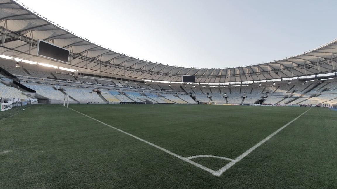 TJD concede mando compartilhado e Flamengo deve transmitir final da Taça Rio