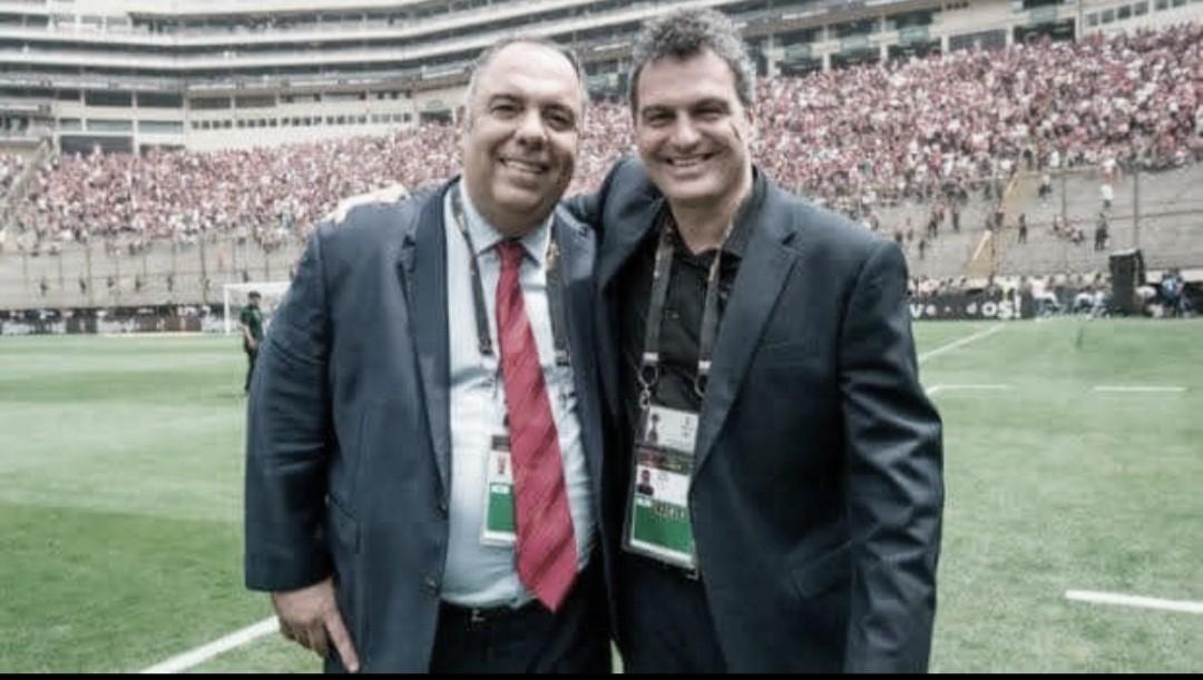 Entrevista de emprego? Flamengo marca reuniões com Torrent e Carvalhal para fim de semana