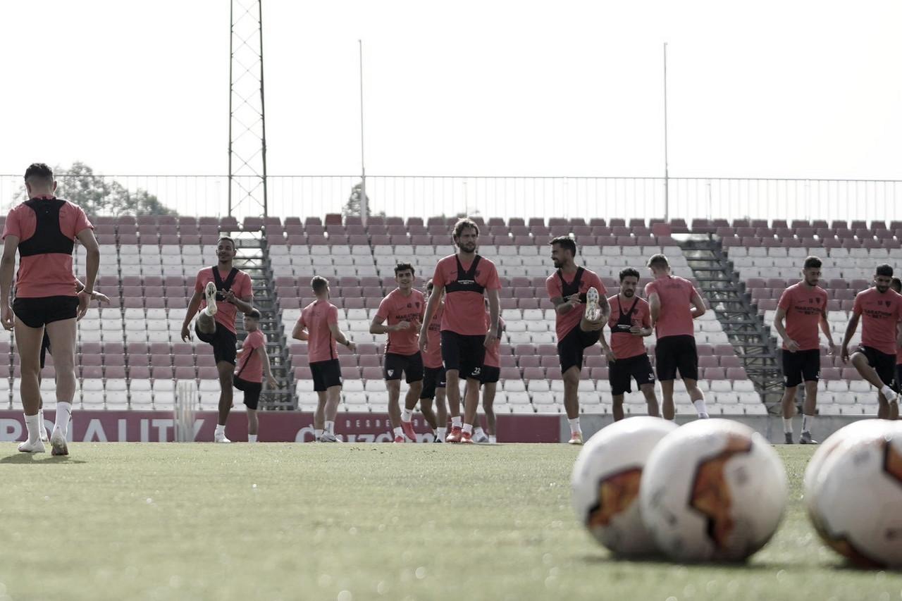 Wolverhampton desafia multicampeão Sevilla por vaga às semis da Europa League