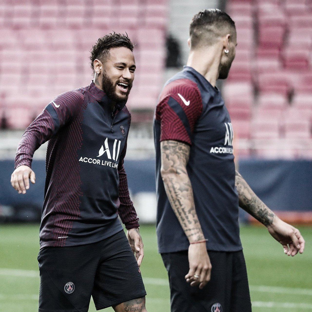 Hora da verdade: Atalanta e PSG disputam vaga nas semifinais da Champions