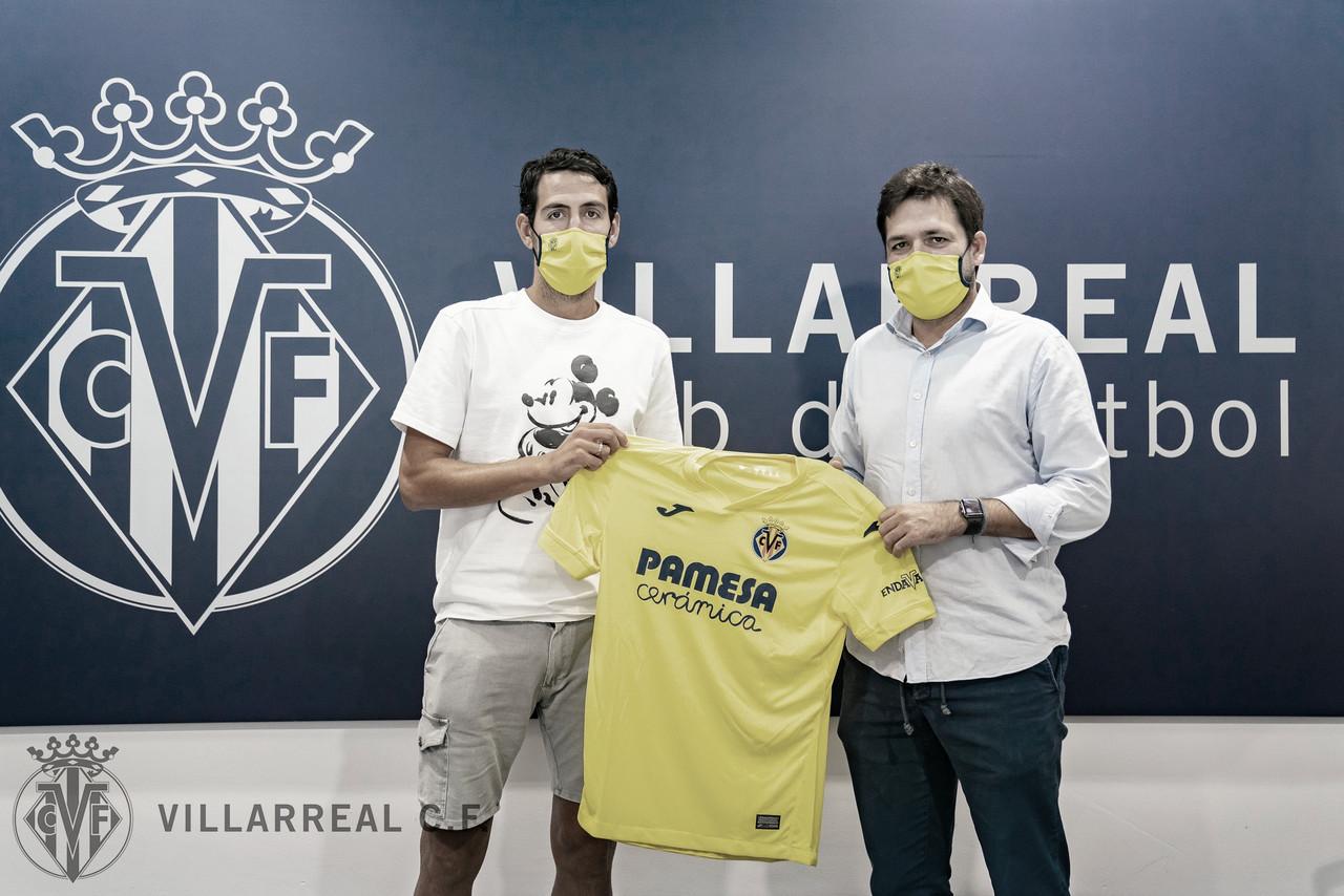 Parejo e Coquelin deixam Valencia e assinam com Villarreal